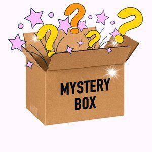 Mystery Box Caja Misteriosa